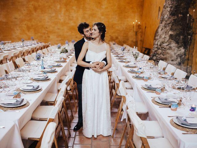 La boda de Julián y Isa en Ezcaray, La Rioja 29