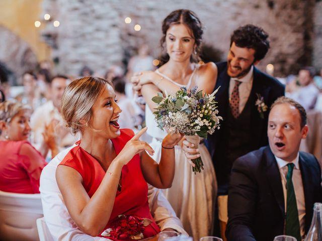 La boda de Julián y Isa en Ezcaray, La Rioja 34