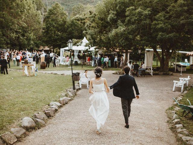 La boda de Julián y Isa en Ezcaray, La Rioja 41