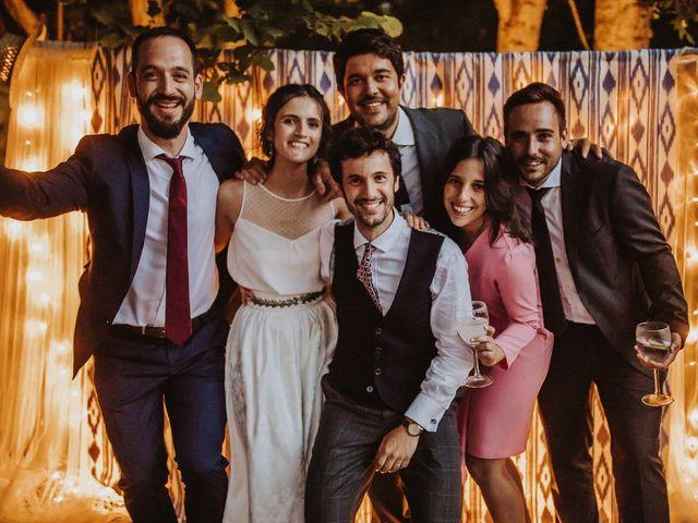 La boda de Julián y Isa en Ezcaray, La Rioja 42
