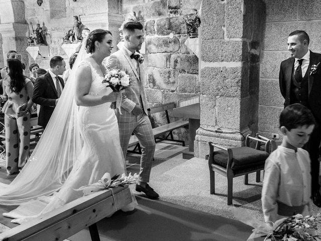 La boda de Santi y Yessi en Tui, Pontevedra 17