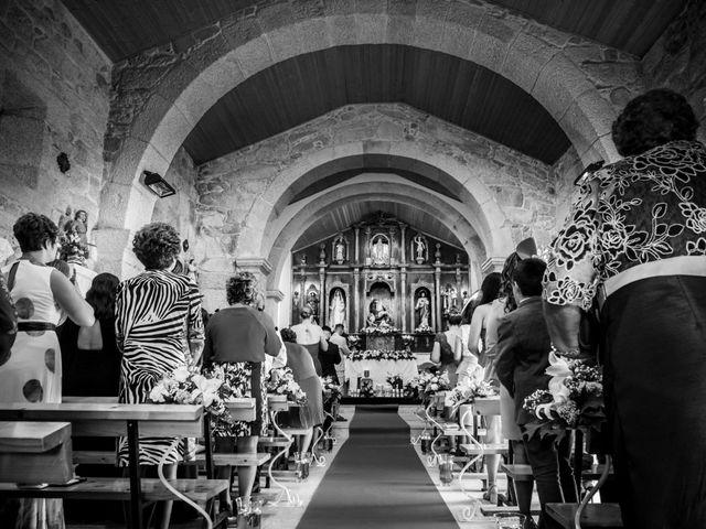 La boda de Santi y Yessi en Tui, Pontevedra 18