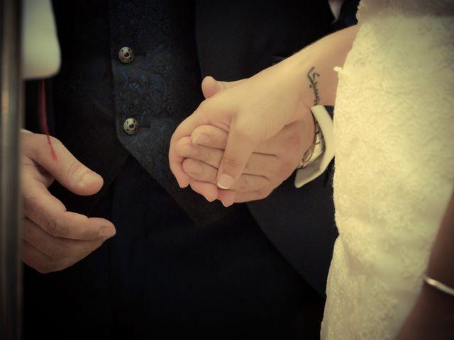 La boda de Santi y Yessi en Tui, Pontevedra 19