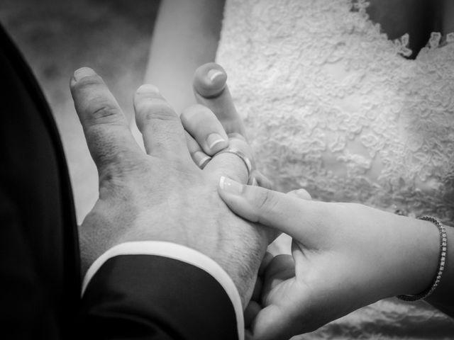 La boda de Santi y Yessi en Tui, Pontevedra 20