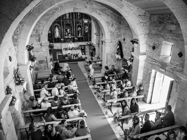La boda de Santi y Yessi en Tui, Pontevedra 22