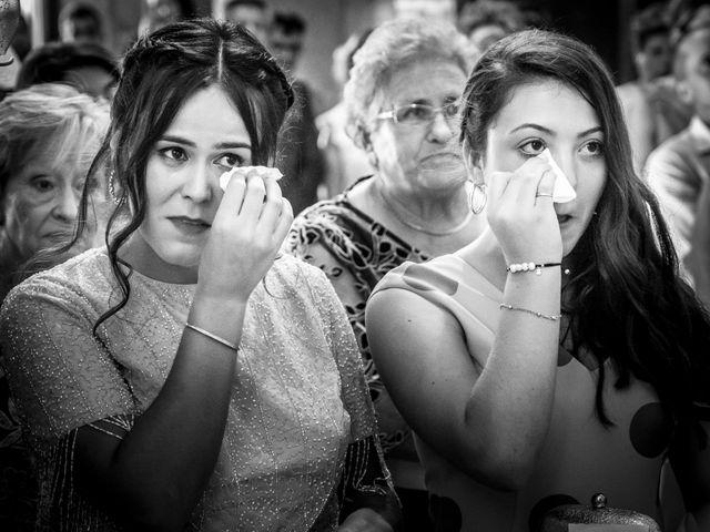 La boda de Santi y Yessi en Tui, Pontevedra 24