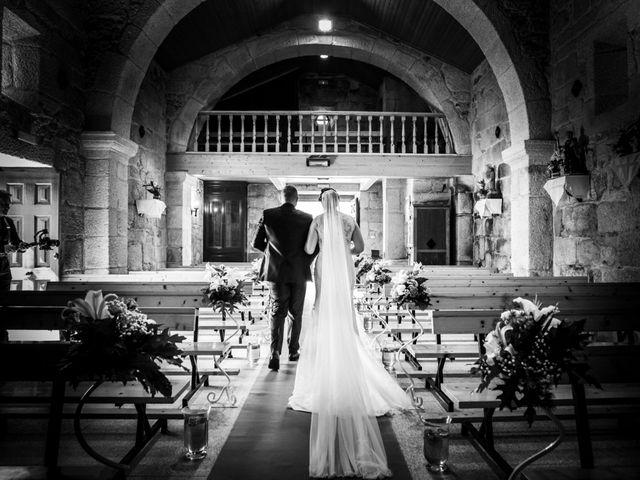 La boda de Santi y Yessi en Tui, Pontevedra 25