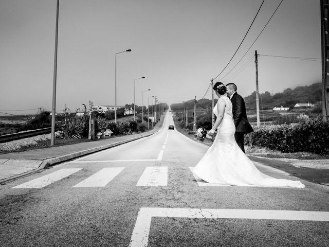 La boda de Santi y Yessi en Tui, Pontevedra 28