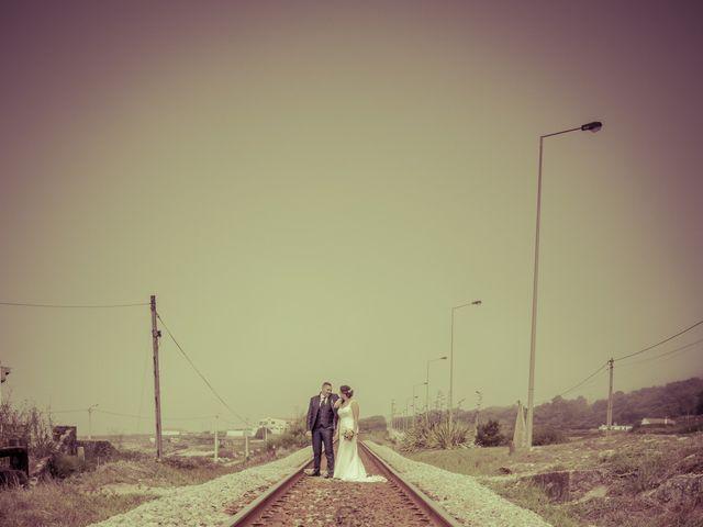 La boda de Santi y Yessi en Tui, Pontevedra 29
