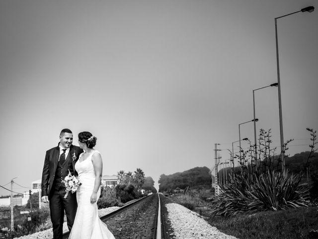 La boda de Santi y Yessi en Tui, Pontevedra 31
