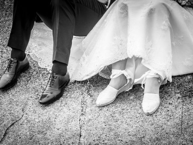 La boda de Santi y Yessi en Tui, Pontevedra 33