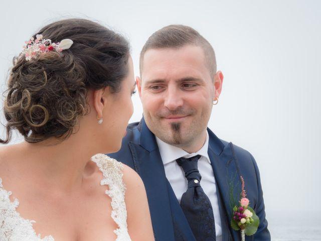 La boda de Santi y Yessi en Tui, Pontevedra 38