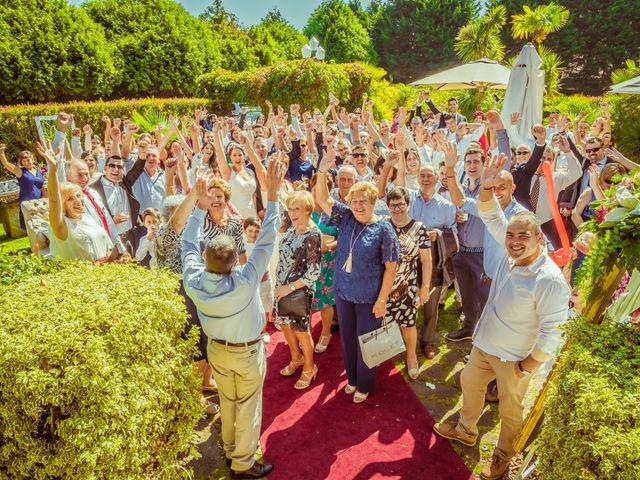 La boda de Santi y Yessi en Tui, Pontevedra 39