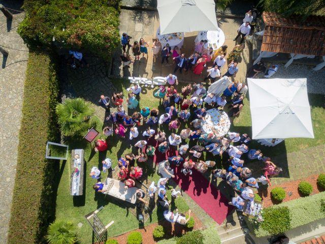 La boda de Santi y Yessi en Tui, Pontevedra 40