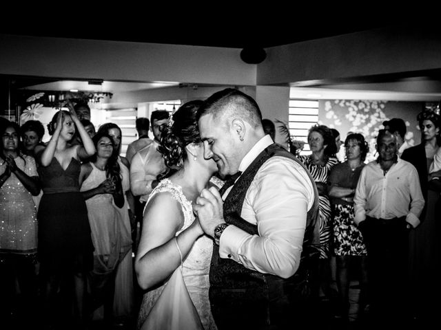 La boda de Santi y Yessi en Tui, Pontevedra 48