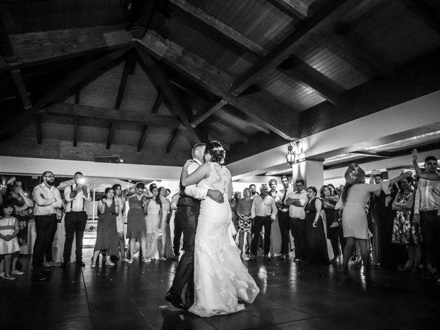 La boda de Santi y Yessi en Tui, Pontevedra 49