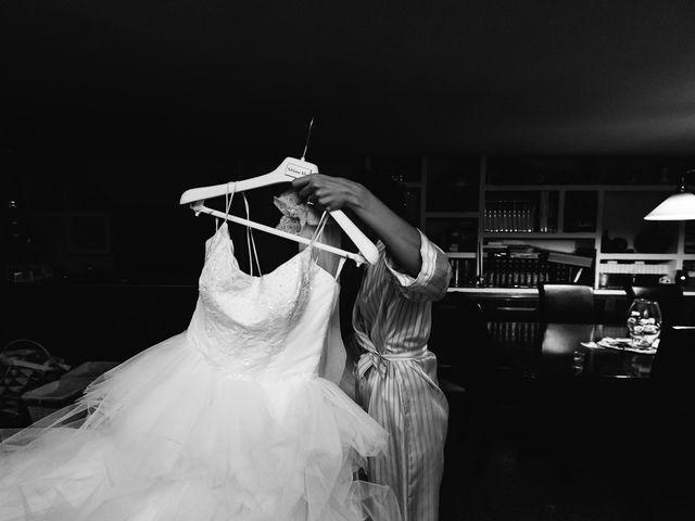 La boda de Joaquin y Gloria en Torrelodones, Madrid 10