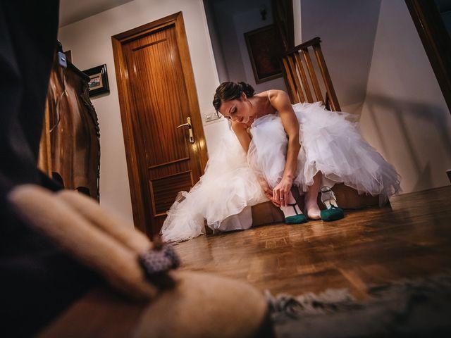 La boda de Joaquin y Gloria en Torrelodones, Madrid 11