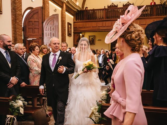 La boda de Joaquin y Gloria en Torrelodones, Madrid 17