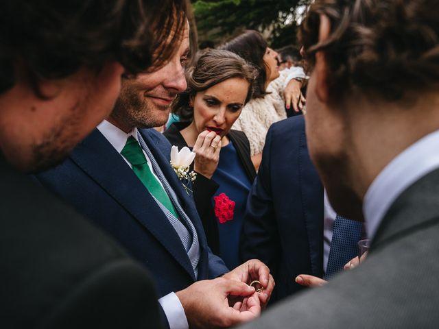 La boda de Joaquin y Gloria en Torrelodones, Madrid 23