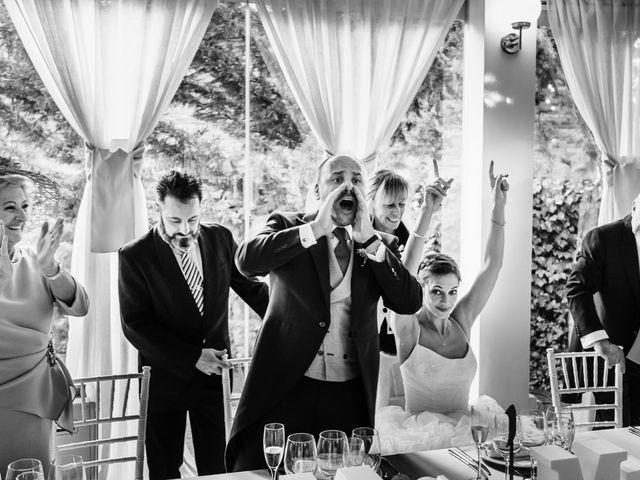 La boda de Joaquin y Gloria en Torrelodones, Madrid 25