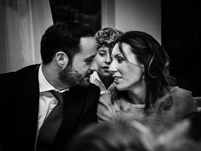 La boda de Joaquin y Gloria en Torrelodones, Madrid 26