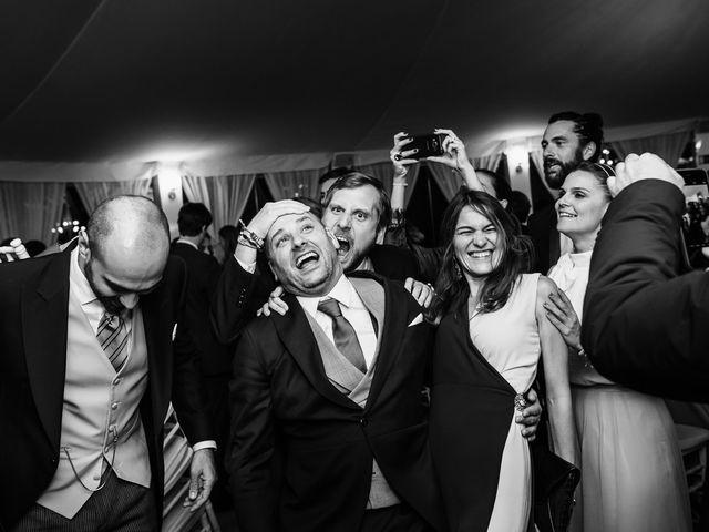 La boda de Joaquin y Gloria en Torrelodones, Madrid 27