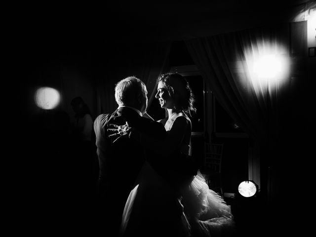 La boda de Joaquin y Gloria en Torrelodones, Madrid 28