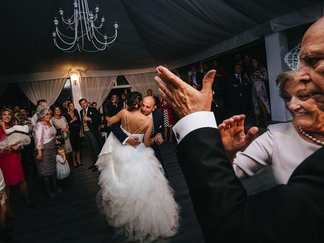 La boda de Joaquin y Gloria en Torrelodones, Madrid 29