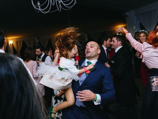 La boda de Joaquin y Gloria en Torrelodones, Madrid 33