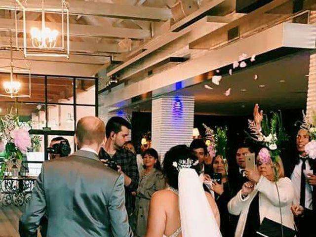 La boda de Estevao y Cristina en Algete, Madrid 2