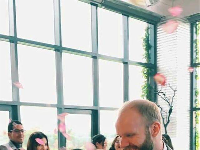 La boda de Estevao y Cristina en Algete, Madrid 3