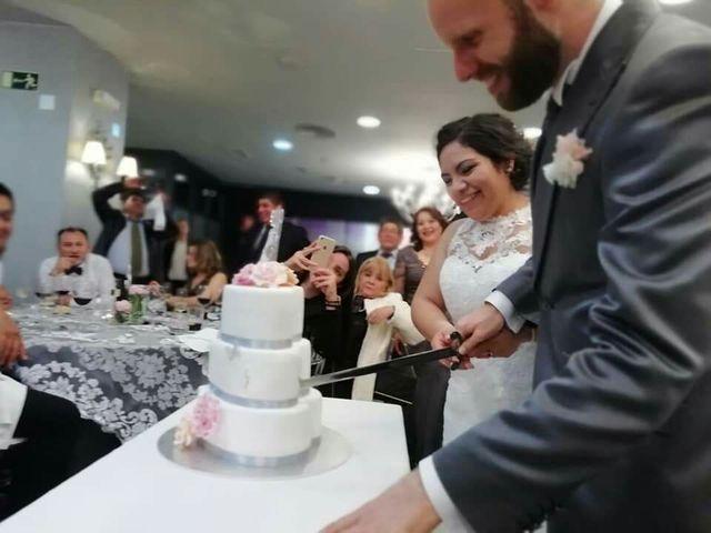 La boda de Estevao y Cristina en Algete, Madrid 4