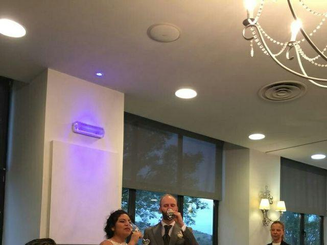 La boda de Estevao y Cristina en Algete, Madrid 7