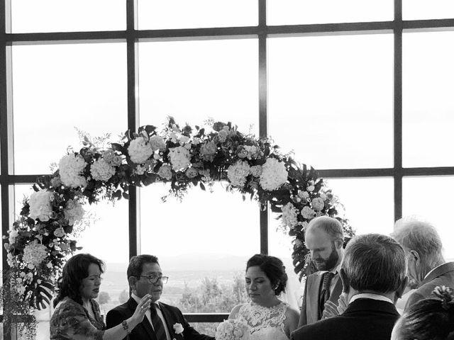 La boda de Estevao y Cristina en Algete, Madrid 8