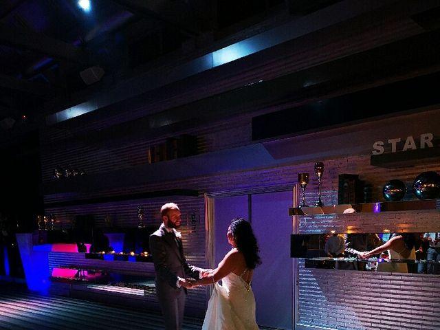 La boda de Estevao y Cristina en Algete, Madrid 9