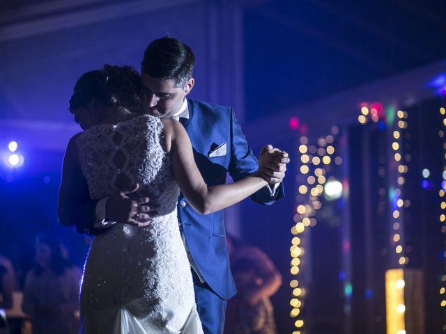 La boda de Alicia y Celso