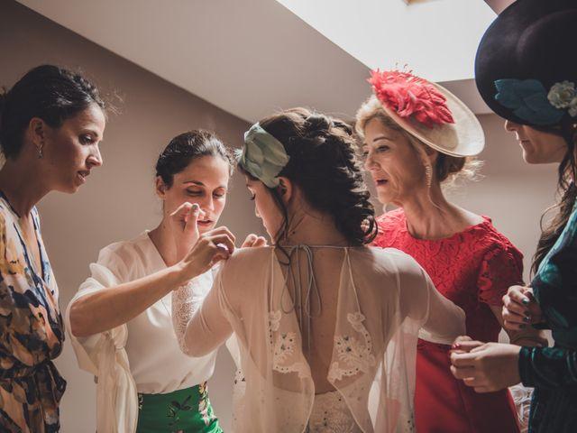La boda de Ignacio y Esther en Pueblo Zizurkil, Guipúzcoa 20