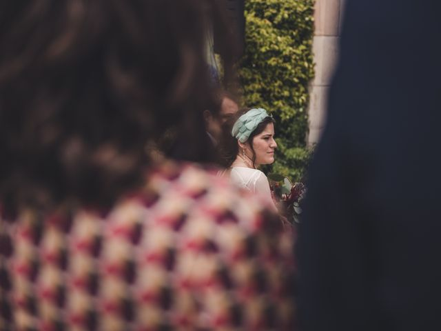 La boda de Ignacio y Esther en Pueblo Zizurkil, Guipúzcoa 40