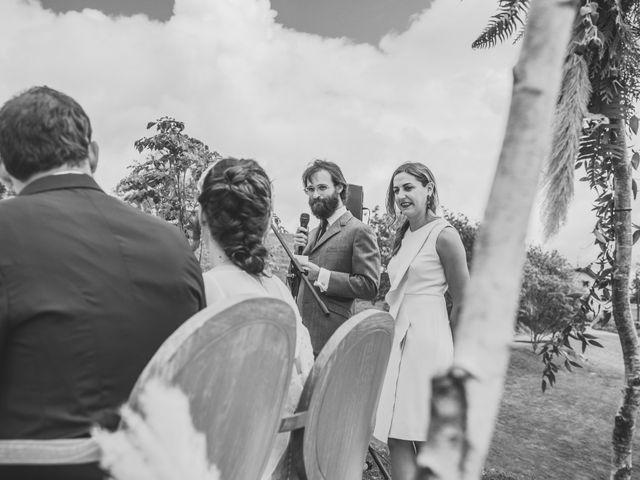 La boda de Ignacio y Esther en Pueblo Zizurkil, Guipúzcoa 46