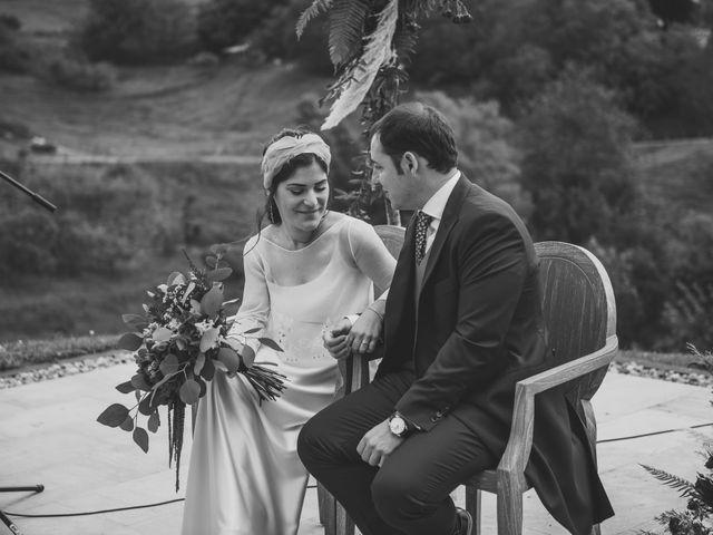 La boda de Ignacio y Esther en Pueblo Zizurkil, Guipúzcoa 47