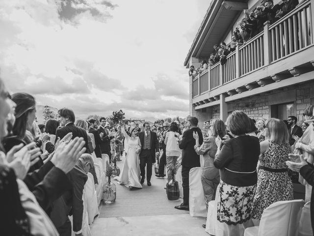 La boda de Ignacio y Esther en Pueblo Zizurkil, Guipúzcoa 50