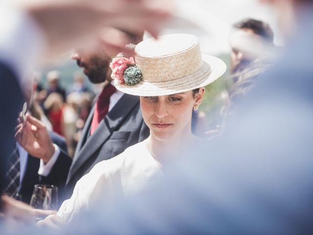 La boda de Ignacio y Esther en Pueblo Zizurkil, Guipúzcoa 64