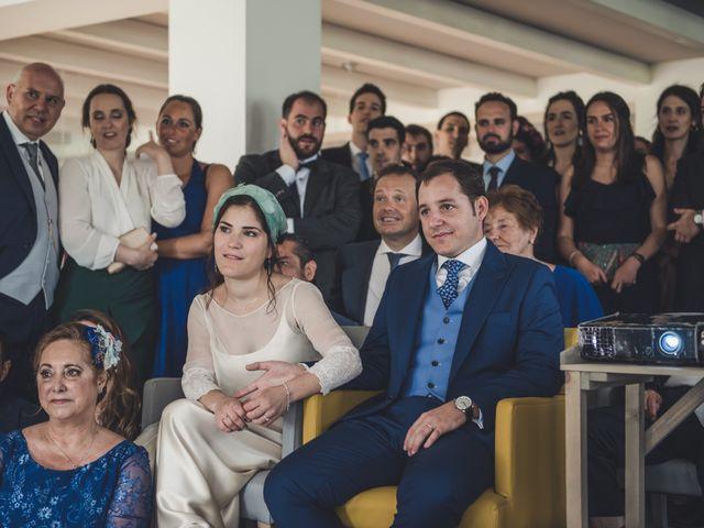 La boda de Ignacio y Esther en Pueblo Zizurkil, Guipúzcoa 68