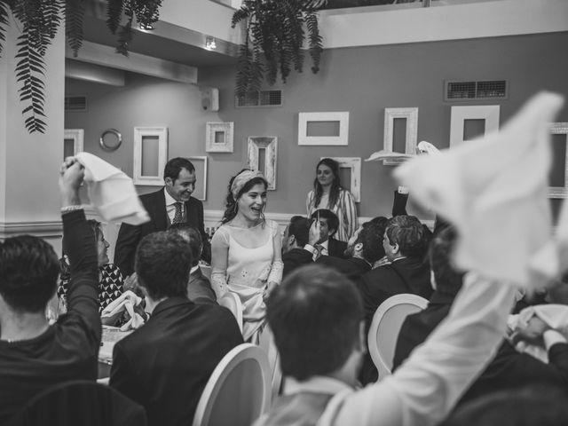 La boda de Ignacio y Esther en Pueblo Zizurkil, Guipúzcoa 71