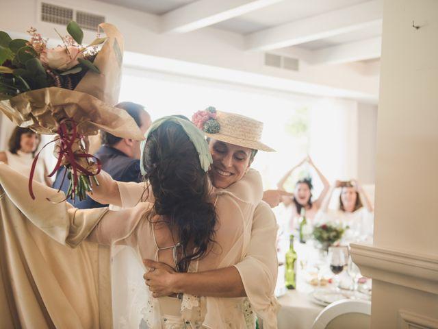 La boda de Ignacio y Esther en Pueblo Zizurkil, Guipúzcoa 75