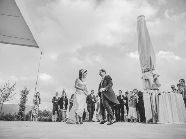 La boda de Ignacio y Esther en Pueblo Zizurkil, Guipúzcoa 79