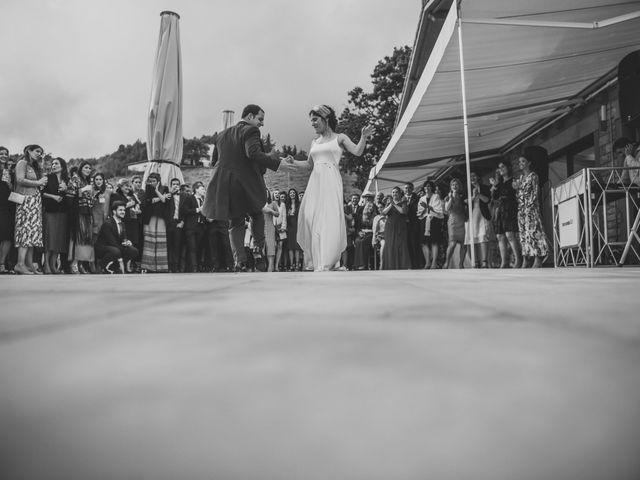La boda de Ignacio y Esther en Pueblo Zizurkil, Guipúzcoa 82