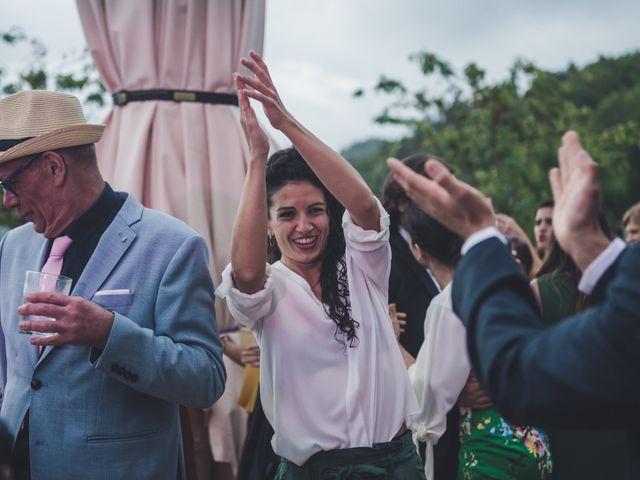 La boda de Ignacio y Esther en Pueblo Zizurkil, Guipúzcoa 85