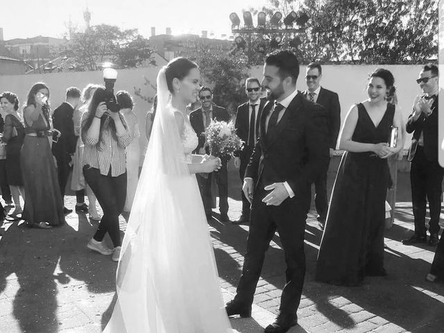 La boda de Adrián y Mónica en Valdemoro, Madrid 2
